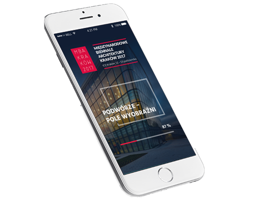 Mobile Apps for Events and Conferences - International Architecture Biennale 2017